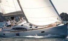 thumbnail-1 Elan Marine 48.0 feet, boat for rent in Zadar region, HR