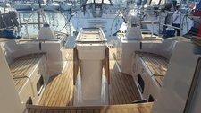 thumbnail-14 Elan Marine 49.0 feet, boat for rent in Split region, HR