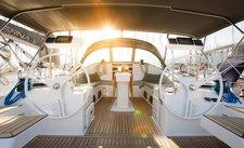 thumbnail-10 Elan Marine 49.0 feet, boat for rent in Split region, HR