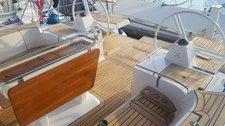 thumbnail-13 Elan Marine 49.0 feet, boat for rent in Split region, HR