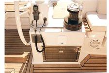 thumbnail-2 Elan Marine 49.0 feet, boat for rent in Split region, HR