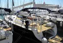 thumbnail-13 Elan Marine 52.0 feet, boat for rent in Saronic Gulf, GR