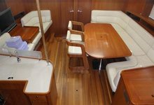 thumbnail-11 Elan Marine 52.0 feet, boat for rent in Saronic Gulf, GR