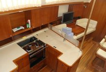 thumbnail-10 Elan Marine 52.0 feet, boat for rent in Saronic Gulf, GR