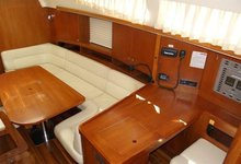 thumbnail-4 Elan Marine 52.0 feet, boat for rent in Saronic Gulf, GR