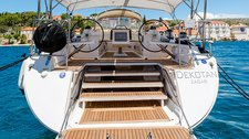 thumbnail-11 Elan Marine 52.0 feet, boat for rent in Split region, HR