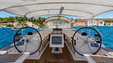 thumbnail-4 Elan Marine 52.0 feet, boat for rent in Split region, HR