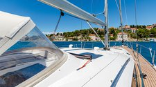 thumbnail-7 Elan Marine 52.0 feet, boat for rent in Split region, HR