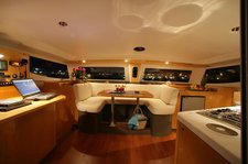 thumbnail-2 Fountaine Pajot 36.0 feet, boat for rent in Le Marin, MQ