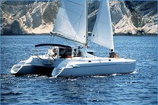 thumbnail-1 Fountaine Pajot 38.0 feet, boat for rent in Šibenik region, HR