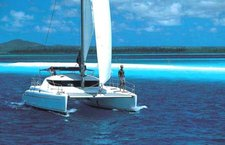 thumbnail-1 Fountaine Pajot 38.0 feet, boat for rent in Šibenik region, HR