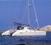 thumbnail-3 Fountaine Pajot 38.0 feet, boat for rent in Šibenik region, HR