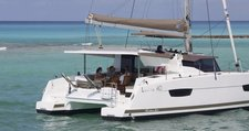 thumbnail-2 Fountaine Pajot 38.0 feet, boat for rent in Split region, HR