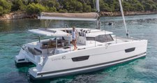 thumbnail-8 Fountaine Pajot 38.0 feet, boat for rent in Split region, HR