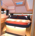 thumbnail-6 Fountaine Pajot 38.0 feet, boat for rent in Zadar region, HR
