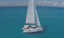 thumbnail-13 Fountaine Pajot 38.0 feet, boat for rent in Zadar region, HR