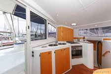 thumbnail-15 Fountaine Pajot 39.0 feet, boat for rent in Istra, HR