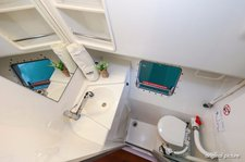 thumbnail-20 Fountaine Pajot 39.0 feet, boat for rent in Istra, HR