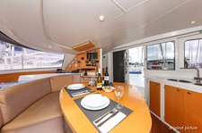 thumbnail-31 Fountaine Pajot 39.0 feet, boat for rent in Istra, HR