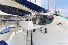 thumbnail-27 Fountaine Pajot 39.0 feet, boat for rent in Istra, HR