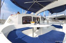 thumbnail-13 Fountaine Pajot 39.0 feet, boat for rent in Istra, HR
