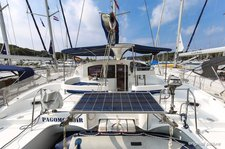 thumbnail-17 Fountaine Pajot 39.0 feet, boat for rent in Istra, HR