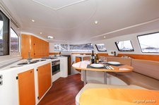 thumbnail-24 Fountaine Pajot 39.0 feet, boat for rent in Istra, HR