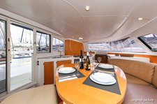 thumbnail-4 Fountaine Pajot 39.0 feet, boat for rent in Istra, HR