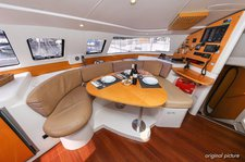 thumbnail-26 Fountaine Pajot 39.0 feet, boat for rent in Istra, HR