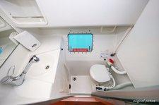 thumbnail-6 Fountaine Pajot 39.0 feet, boat for rent in Split region, HR