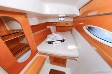thumbnail-20 Fountaine Pajot 39.0 feet, boat for rent in Split region, HR