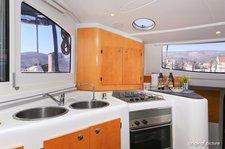 thumbnail-10 Fountaine Pajot 39.0 feet, boat for rent in Split region, HR