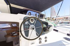 thumbnail-11 Fountaine Pajot 39.0 feet, boat for rent in Split region, HR