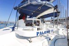 thumbnail-23 Fountaine Pajot 39.0 feet, boat for rent in Split region, HR
