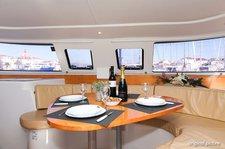 thumbnail-9 Fountaine Pajot 39.0 feet, boat for rent in Split region, HR