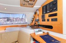 thumbnail-15 Fountaine Pajot 39.0 feet, boat for rent in Split region, HR