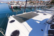 thumbnail-26 Fountaine Pajot 39.0 feet, boat for rent in Split region, HR