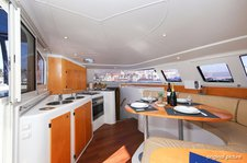 thumbnail-21 Fountaine Pajot 39.0 feet, boat for rent in Split region, HR