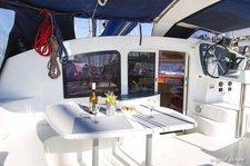 thumbnail-25 Fountaine Pajot 39.0 feet, boat for rent in Split region, HR