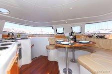 thumbnail-12 Fountaine Pajot 39.0 feet, boat for rent in Split region, HR