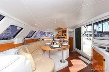 thumbnail-18 Fountaine Pajot 39.0 feet, boat for rent in Split region, HR