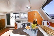 thumbnail-19 Fountaine Pajot 39.0 feet, boat for rent in Split region, HR