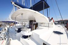 thumbnail-19 Fountaine Pajot 39.0 feet, boat for rent in Zadar region, HR