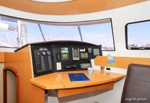 thumbnail-13 Fountaine Pajot 39.0 feet, boat for rent in Zadar region, HR