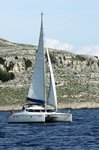 thumbnail-2 Fountaine Pajot 39.0 feet, boat for rent in Zadar region, HR