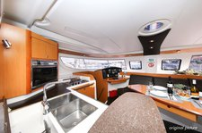 thumbnail-6 Fountaine Pajot 39.0 feet, boat for rent in Zadar region, HR