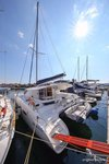 thumbnail-28 Fountaine Pajot 39.0 feet, boat for rent in Zadar region, HR