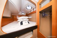 thumbnail-7 Fountaine Pajot 39.0 feet, boat for rent in Zadar region, HR