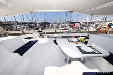thumbnail-39 Fountaine Pajot 39.0 feet, boat for rent in Zadar region, HR