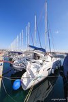 thumbnail-25 Fountaine Pajot 39.0 feet, boat for rent in Zadar region, HR